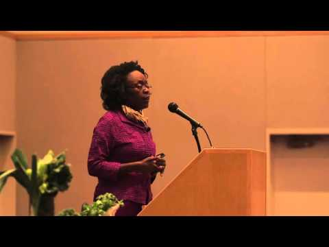 Paulette Chandler, MD, MPH: Nutrition and Cancer: Stop Cancer with Whole Foods
