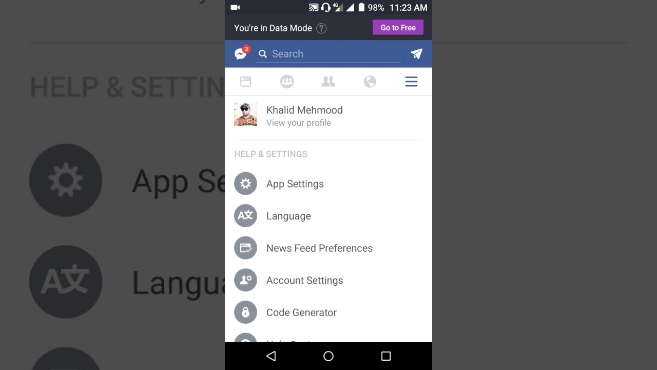 How To Remove Ads From Facebook Iphone App How to Remove Ads