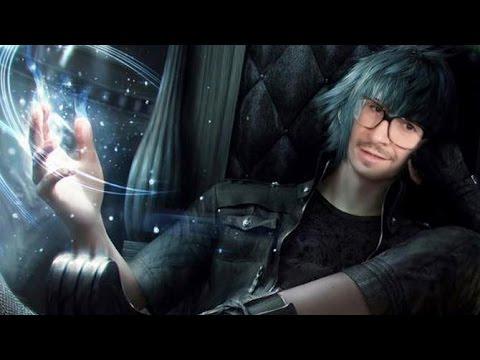Final Fantasy XV, le roi de la division ? Julien Chièze a quelque chose à vous dire