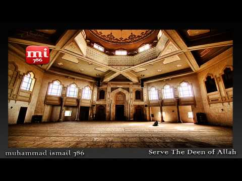 Mufti Ismail Menk - Making it Difficult To Sin thumbnail