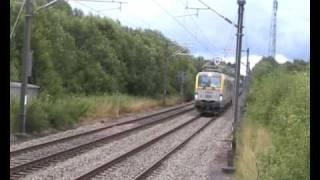 Ligne 42 train de test 08 juillet 2009 (http://trains-ho.forumactif.com)