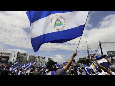 🔴 EN VIVO:   Futuro Económico Y Político De Nicaragua