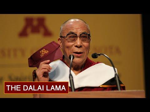 Peace Through Inner Peace - University of Minnesota