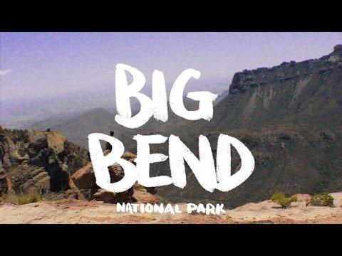 Big Bend [Indie Documentary]