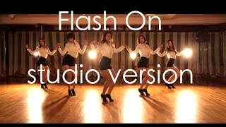 Watch Super Girls Flash On video
