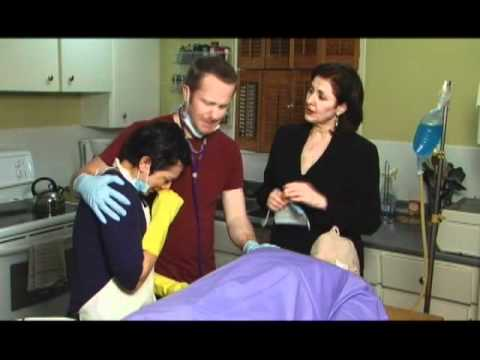 Do-It-Yourself Embalming - A Documentary