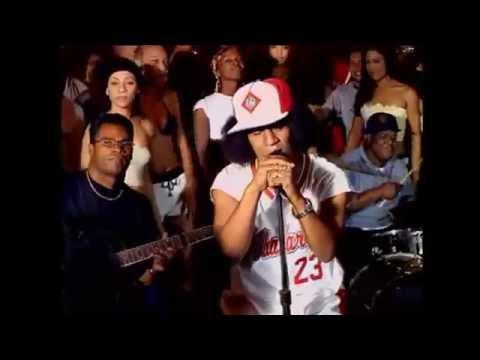 Tego Calderon - Pa' Que Retozen (Pa que se lo gozen) & Metele Sazon (Official Videos HD) Reggaeton