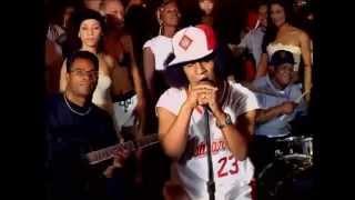 Tego Calderon - Pa' Que Retozen (Pa que se lo gozen) & Metele Sazon (Official Videos HD) Reggaeton thumbnail