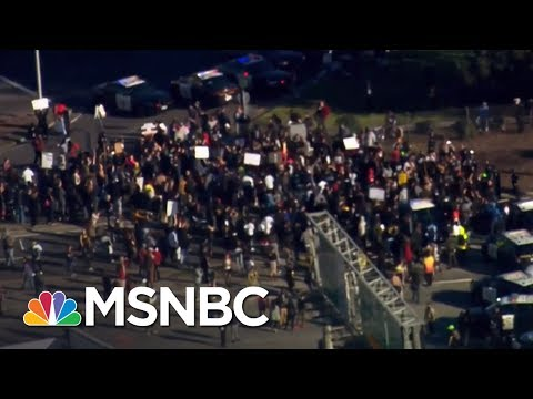 'Hope And Fury': Civil Rights Legacy Shaping Today's Activists | MTP Daily | MSNBC