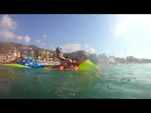 Турция Алания (Turkey Antalya autumn october 2016) Jeep safari, boat trip, beach, sand, sea, sun