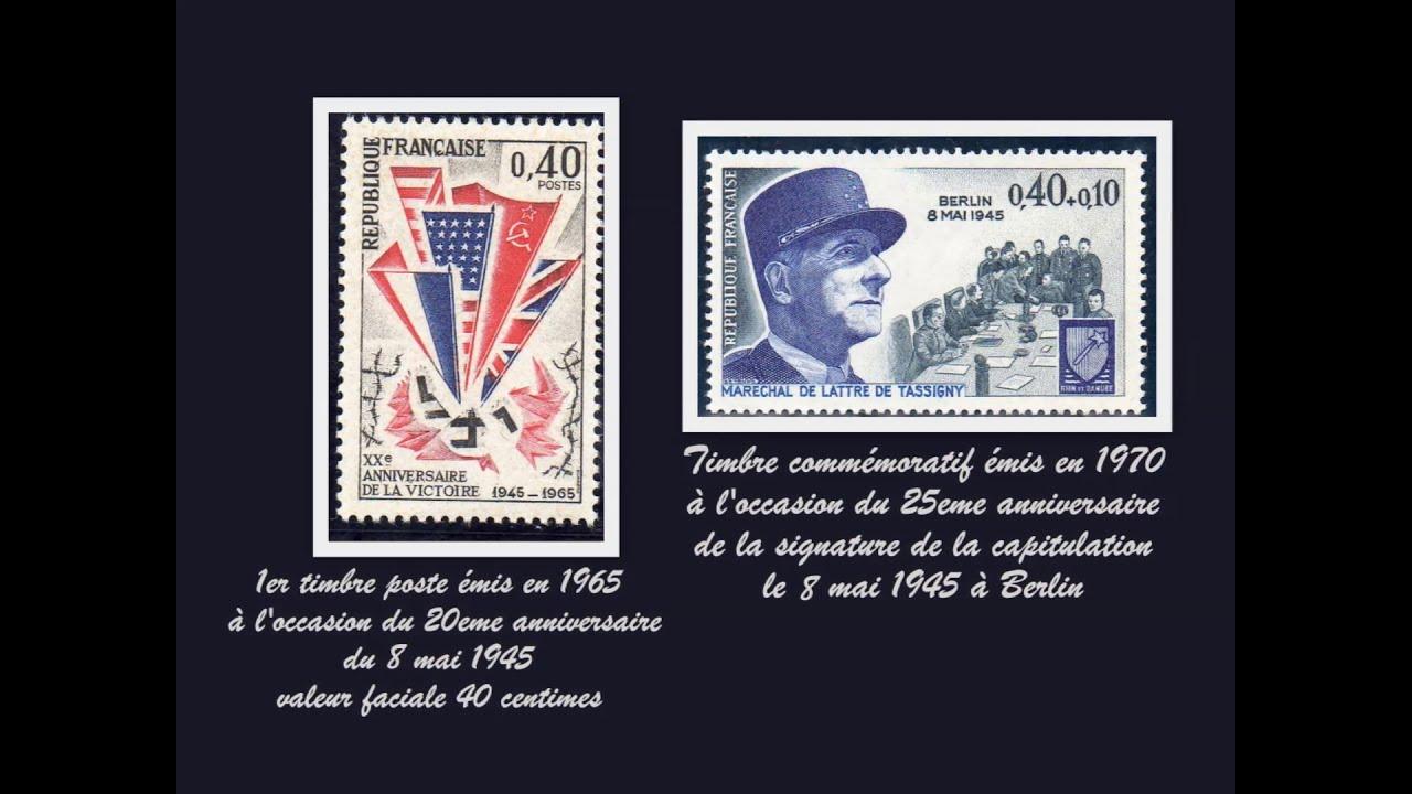 Commémoration du 8 mai : 1945/2020, 75 ans déjà !