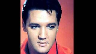 Elvis Presley - Just for old time sake (take 1)