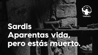 Sardis: Aparentas vida, pero estás muerto. | La Resistencia | Pastor Rony Madrid