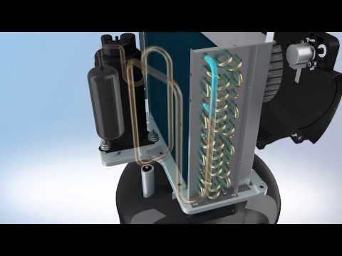 Samsung Eco Heating System Heat Pump Doovi