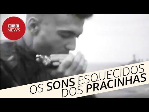 Áudios Inéditos Da BBC Com Pracinhas Brasileiros Da Feb Na Segunda Guerra Mundial