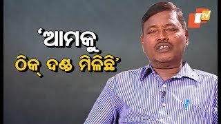 Intra-party fighting main reason behind Congress poll debacle - Ganeswara Behera