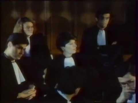 Cinéma Cinémas - le cinéma des avocats - 1984