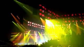 Aquaplex Meets Junk Project - Brightness (ZILLION.XXX 13-03-2015)