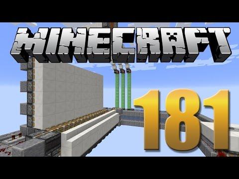 Gartic no Minecraft - Em busca da casa automática #181.