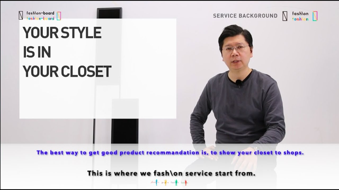 fash\on 2nd promotional video is online