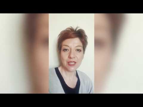 Continuité Sociale et Solidaire - Message de Stéphanie RYCX