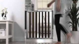 Lindam Baby Gate - Numi Safety Gate