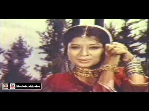 MERA BABU CHAIL CHABILA - RUNA LAILA - FILM MANN KI JEET (1972)