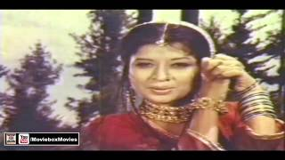 MERA BABU CHAIL CHABILA (Super Hit) - RUNA LAILA - FILM MANN KI JEET (1972)