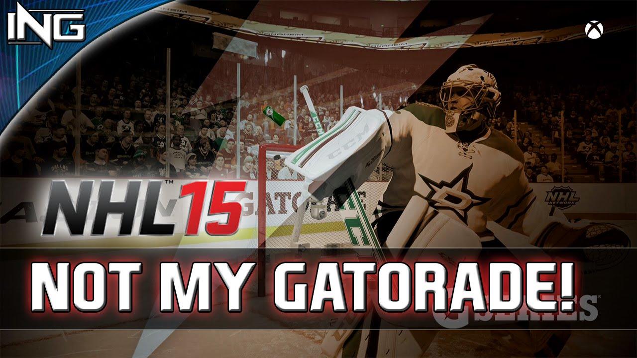 Complete Achievement/Trophy list for EA's NHL 15 | Killing Time