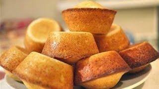 Творожные кексы. Сырники в духовке с манкой. Сырники видео-рецепт.