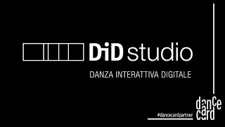 #dancecardpartner | DiD studio