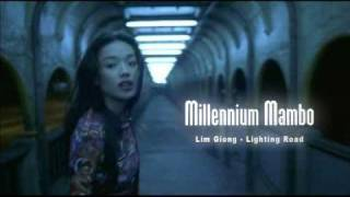 千禧曼波 Millennium Mambo (OST) 林強 Lim Giong - Lighting Road