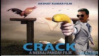 crack trailer// akshay kumar movie // new upcoming movie// coming soon 2017