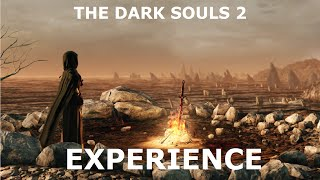 THE DARK SOULS 2 EXPERIENCE