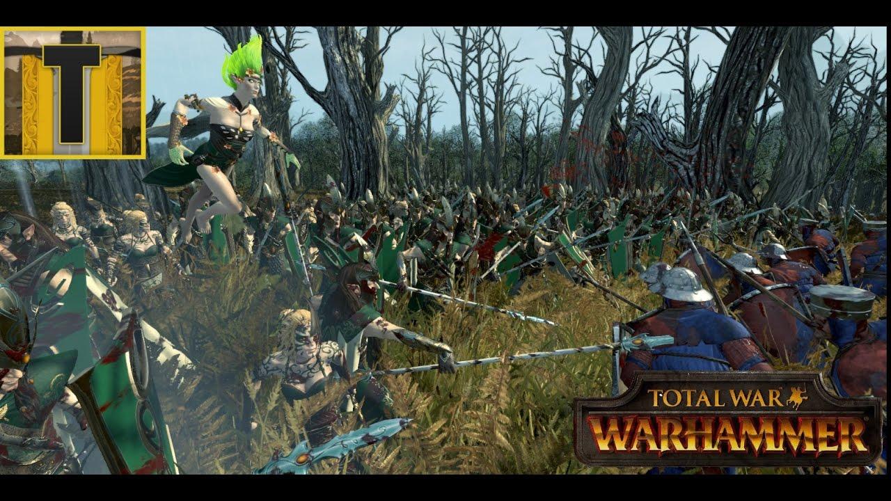 how to download total war warhammer dlc