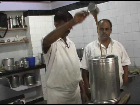 Shift in Coffee Culture of Bangalore(Hindi)
