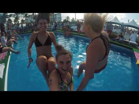 Tortuga Music Festival 2017- Day 3 Highlights