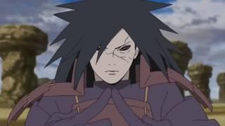 [AMV] Madara vs Shinobi Alliance/Killa RA x KAAN PARS & EMR3YGUL
