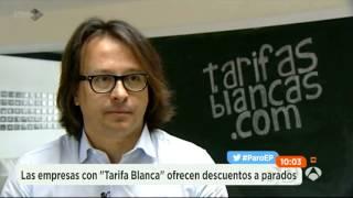 """Espejo Público""-A3TV"