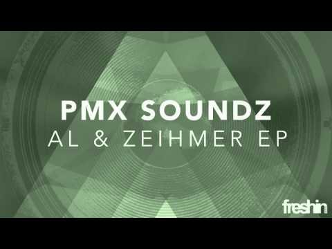 PMX Soundz - My Soul Two (Original Mix) [Freshin]