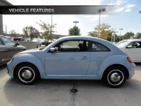 2012 Volkswagen Beetle - Orland Park IL