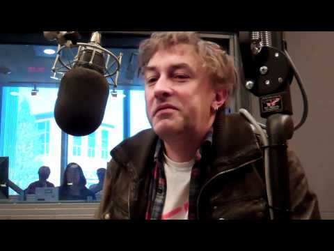 The World: Yann Tiersen discusses how he makes videos for his music