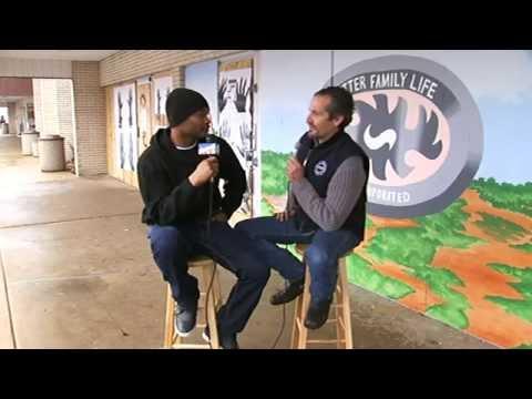 Talk to Me: Charlie LeDuff fields questions from Ferguson