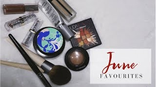 June Favourites - things I