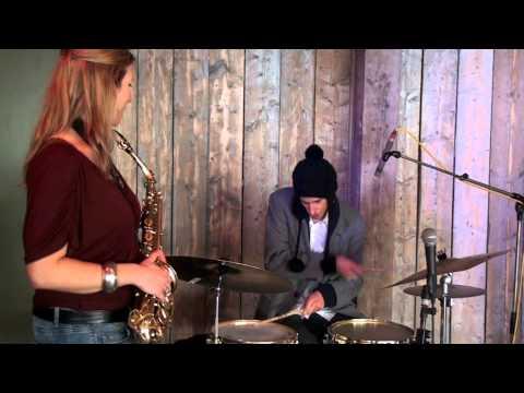 Susanne Alt + Band: DESIRE @ Instuif, Wijk aan Zee