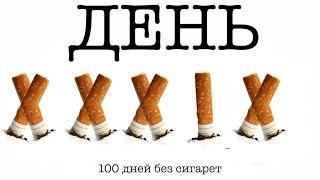 Свекольный сок и современное искусство. 39 день. Как я бросаю [бросить] курить.