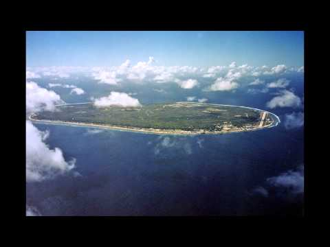 Nauru hermosos paisajes - Hoteles alojamiento Vela