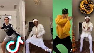 King Already - Beyonce Dance Tiktok Compilation