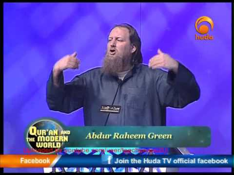 Qur'an And The Modern World, by Abdur Raheem Green