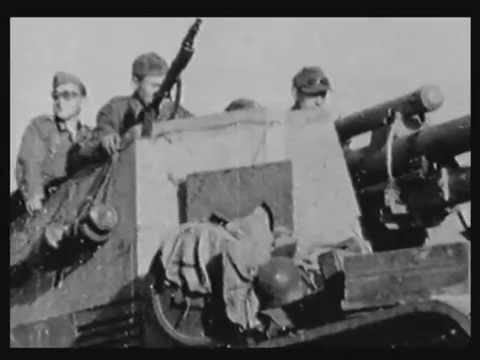Самоходки и бронетранспортеры Вермахта